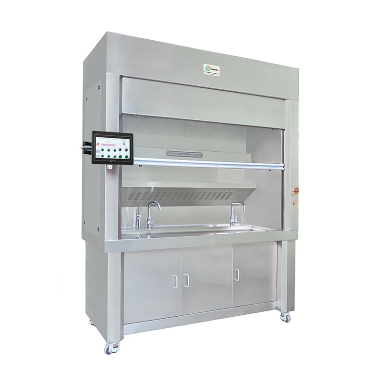 J-A2 fully enclosed intelligent gross specimen collection workstation